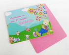 Polly mouse pad