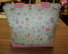 Bolsa Jardim