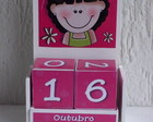 CALENDARIO JULIANA