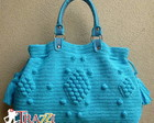 Bolsa Jolie Maxi - Turquesa