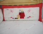 Kit de ber�o Snoopy Laura Red