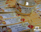RTULO POTE PAPINHA - SCRAPBOOK
