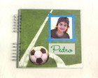 lbum &quot;Futebol&quot; - para 140 fotos