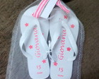 Chinelo Havaianas top Personalizadas