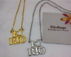 Colar I Love Rio