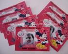 Tag Lembran�a Minnie