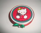 Latinha hello kitty natal