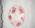 Quadro Provenal Shabby