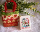 Mini bag natal