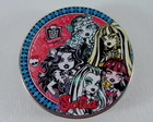 LATINHA MINT TO BE - MONSTER HIGH