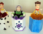 Porta Doces Toy Story