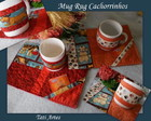 MUG RUG