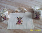 Enrolados - Eco Bag Infantil