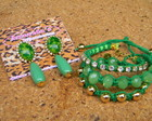 CONJUNTO VERDE