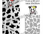 Manchas de vaca 10 / frete gratis