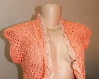 Bolero soft orange