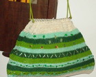 BOLSA VERDE