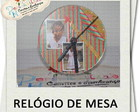 RELGIO DE MESA