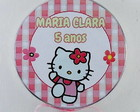 LATINHA MINT TO BE - HELLO KITTY