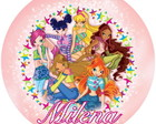 LATINHA MINT TO BE - WINX