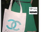 Ecobag EcoChanel