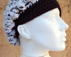 Gorro Dlmata por encomenda