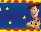 BORDER DECORATIVO TOY STORY