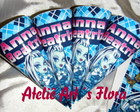 Cone Guloseimas - Monster High