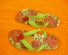 Chinela Havaiana Customizada