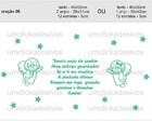 adesivo de anjo 06 - frete gratis