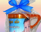 Caneca personalizada em acrlico
