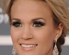Brinco Carrie Underwood