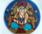 Mandala Ganesha