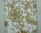 Eco Bag Prtika Flores Bege