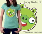 PIG - ANGRY BIRDS