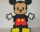Cachep� Mickey ou Minnie