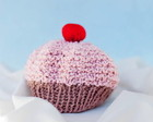 Gorro Cupcake for girls