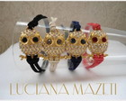 Pulseiras de Corujinhas