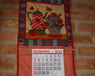 CALENDRIO COUNTRY
