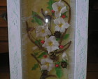 Quadro flores