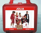 Maletinha High School Musical