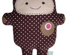 Toy Baby It� - Chocalho