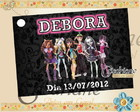 Tag monster high turma