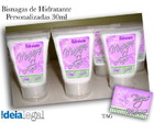 Mini Hidratante Personalizado 30ml