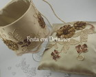 Cestinha par florista - C03