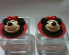 Caixinhas Minnie
