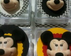 Caixinhas Mickey