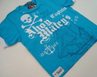 T-shirt menino Navio Pirata