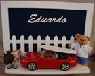 Eduardo e seu Carro