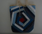 Eco Bag Patchwork